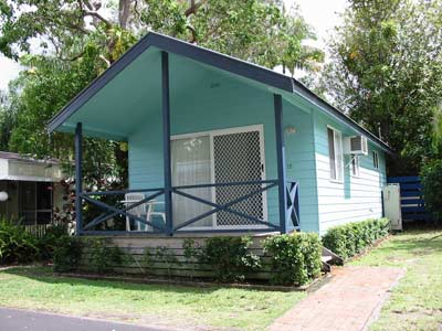 Big4 Tweed Billabong Holiday Park - WA Accommodation