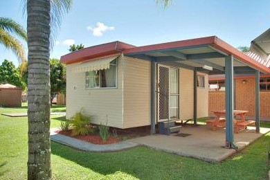 Pyramid Caravan Park - WA Accommodation