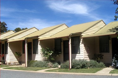 The Village Cabins - WA Accommodation