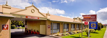 Manifold Motor Inn - WA Accommodation