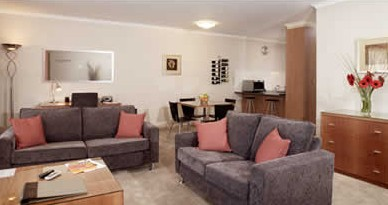 Ringwood Royale Apartment Hotel - WA Accommodation