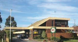 Burwood East Motel - WA Accommodation