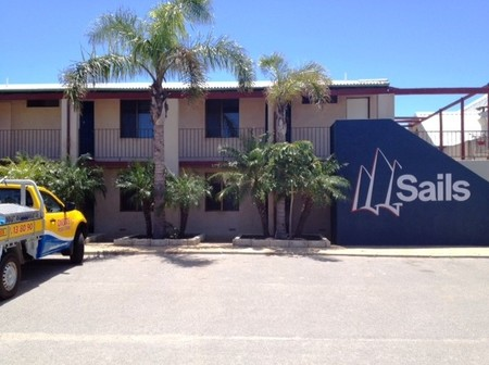 Sails Geraldton Accommodation - WA Accommodation