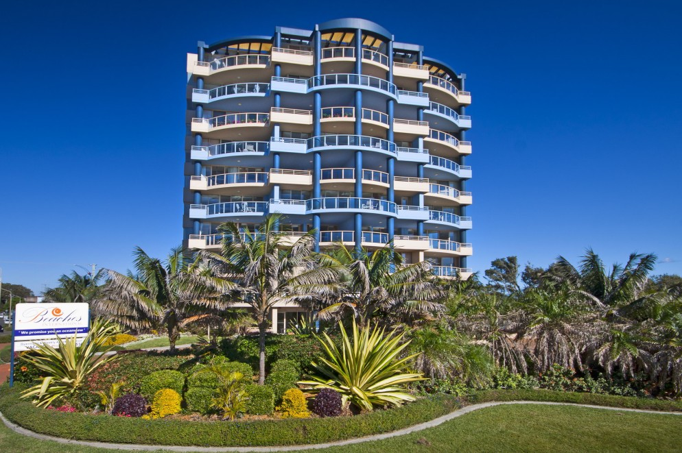 Beaches International - WA Accommodation