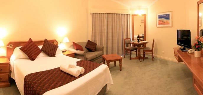 Abbey Beach Resort - WA Accommodation
