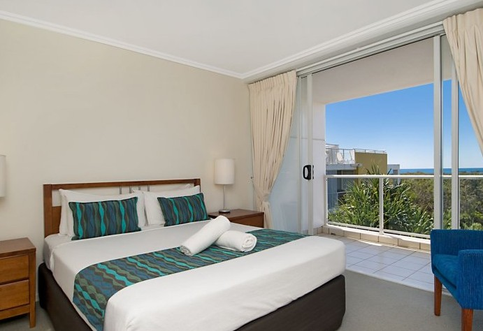 Seachange Coolum Beach - WA Accommodation