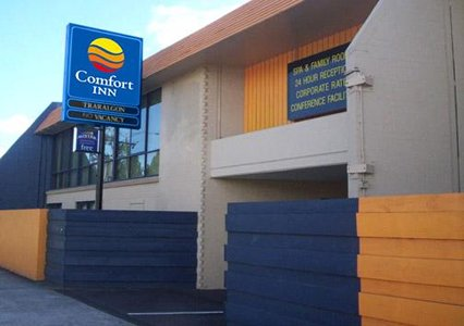 Comfort Inn Traralgon - WA Accommodation