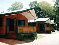 Beachcomber Coconut Caravan Village - WA Accommodation