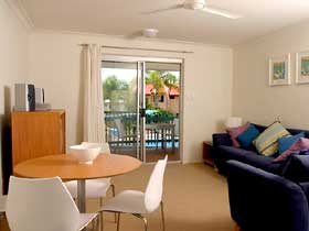 Arlia Sands Apartments - WA Accommodation
