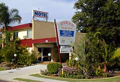 Ipswich City Motel - WA Accommodation