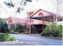 Quality Inn Latrobe Convention Centre - WA Accommodation