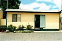 Murray Bridge Oval Cabin And Caravan Park - WA Accommodation