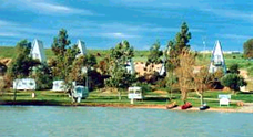 Westbrook Park River Resort - WA Accommodation