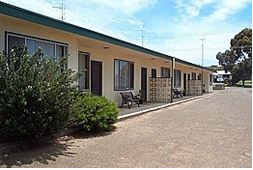 Kohinoor Holiday Units - WA Accommodation