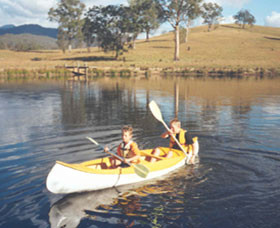 Parrabel Park Farm Stay - WA Accommodation