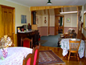 Hamlet Downs - WA Accommodation
