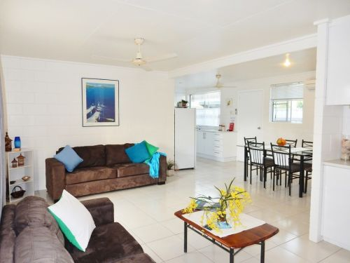 Lucinda Holiday Rentals  - WA Accommodation