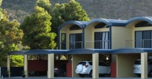 Halls Gap Escape - WA Accommodation