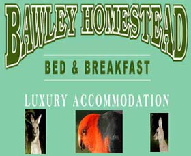 Bawley Homestead Bed And Breakfast - WA Accommodation
