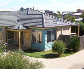 Surfcoast Cottages - WA Accommodation