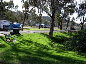 Mannum Caravan Park - WA Accommodation