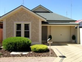 Kadina Luxury Villas - WA Accommodation