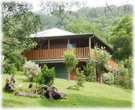 Amble Lea Lodge - WA Accommodation