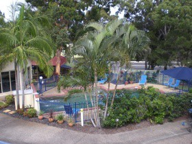 Rainbow Getaway Resort - WA Accommodation