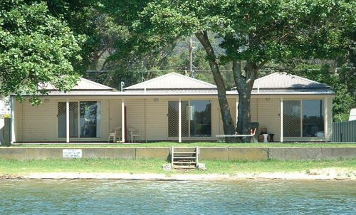 Lorsens On The River - WA Accommodation