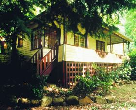 Cottages Of Mt Dandenong - WA Accommodation