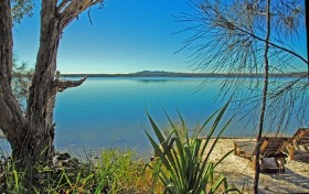 Eumarella Shores - WA Accommodation