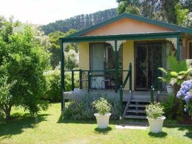 Ripplebrook Cottage - WA Accommodation