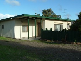 Caramor Cottages - Nathan's Nook - WA Accommodation