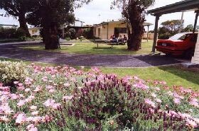Brigadoon Holiday Units - WA Accommodation