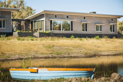 Girragirra Retreat - WA Accommodation