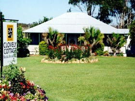 Clovely Cottage - WA Accommodation