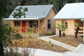 Corinna - A Wilderness Experience  - WA Accommodation