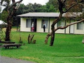 Gemini Downs Coorong Holiday Centre - WA Accommodation