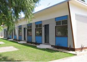Beach Holiday Apartments - WA Accommodation