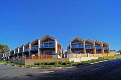 Seine Bay Apartments - WA Accommodation