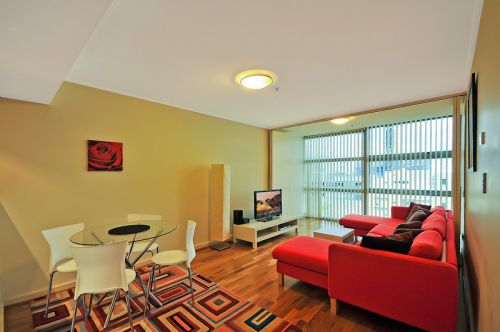 Astra Apartments - St Leonards - WA Accommodation