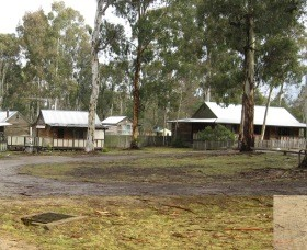 McPhersons Plains Alpine Retreat And Caravan Park - WA Accommodation