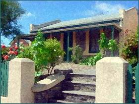 Gawler Cottages And Apartments - WA Accommodation