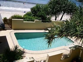 Portofino Beachfront Apartments - WA Accommodation