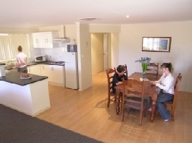 Copper Cove Holiday Villas - WA Accommodation