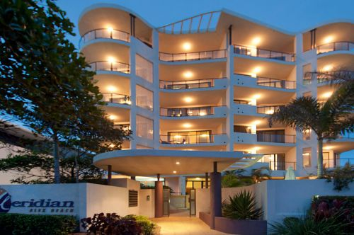 Meridian Alex Beach Apartments - WA Accommodation