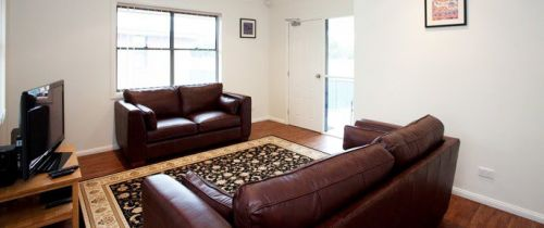 Executive Oasis Narribri Serviced Apartments - WA Accommodation