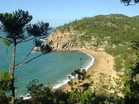 Magnetic Island Holiday Homes - WA Accommodation
