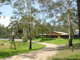 Megalong Valley Guesthouse Accommodation - WA Accommodation