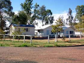 Cobb amp Co Caravan Park - WA Accommodation